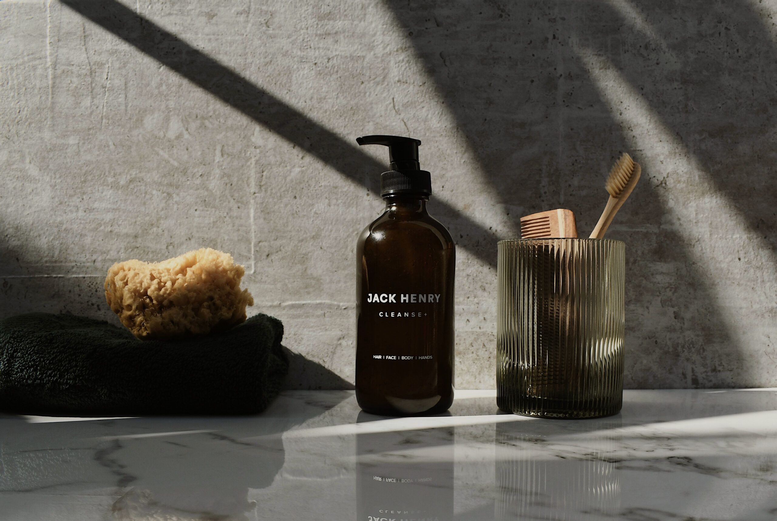 Jack Henry Cleanse
